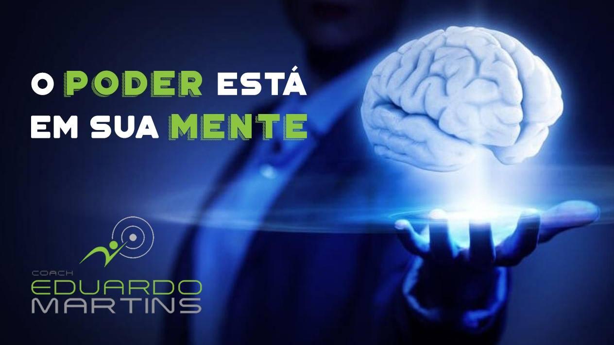 Workshop: O Poder Está em Sua Mente