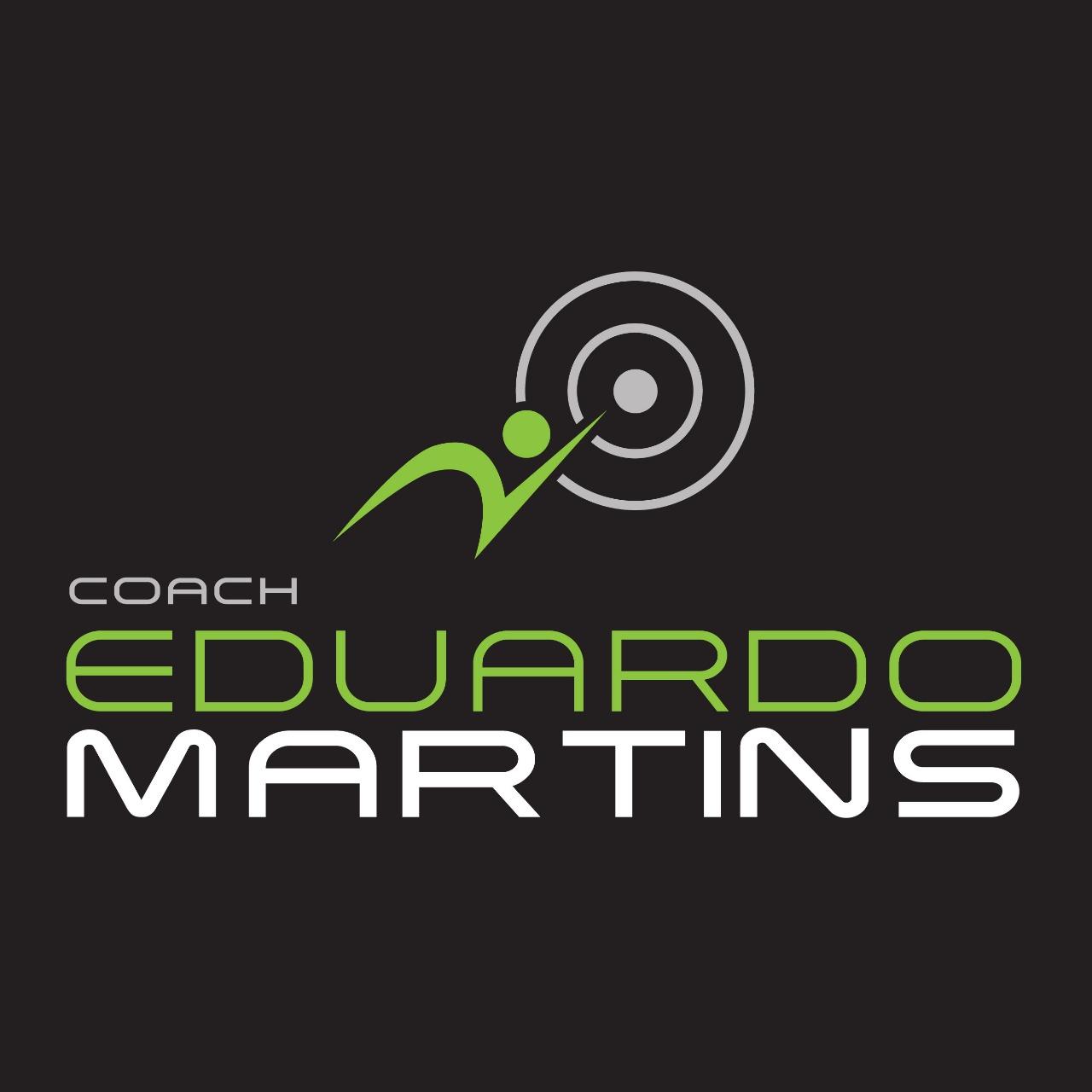 Coach Eduardo Martins