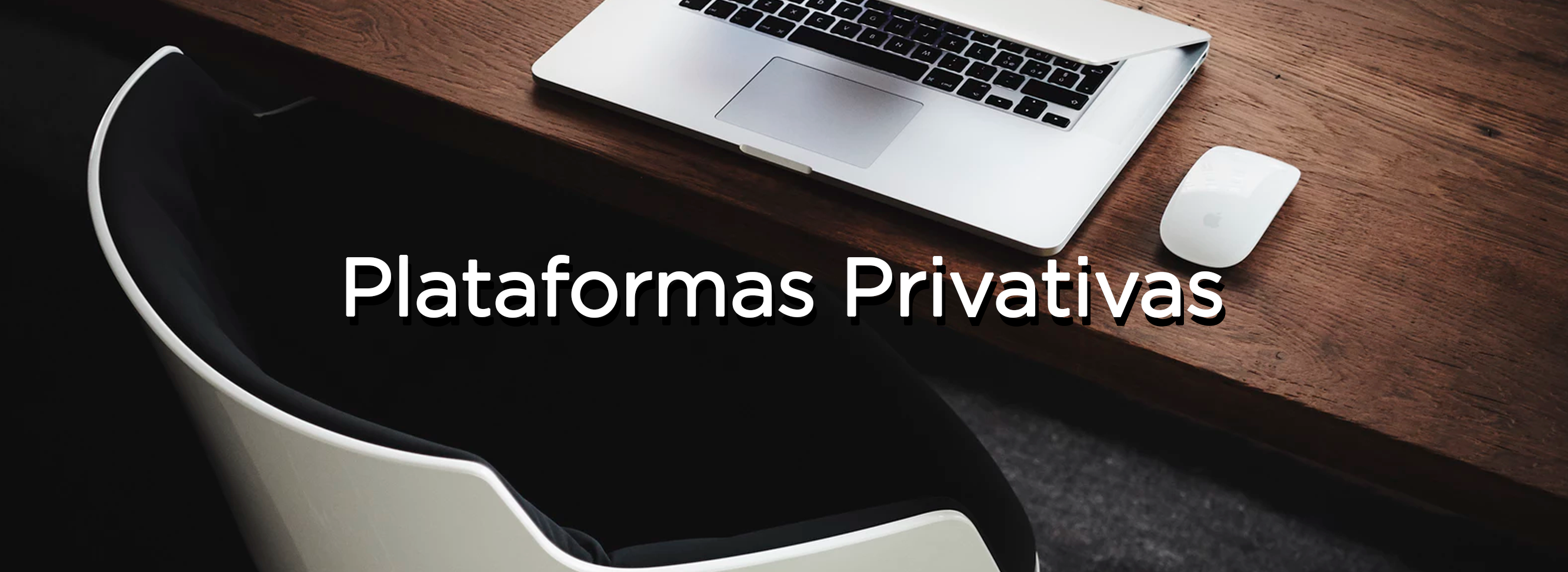 Salas Privativas no Coworking